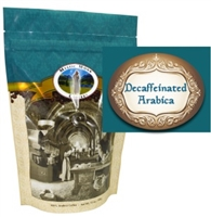 Decaf Arabica (Whole Bean)