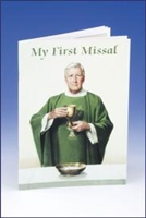 My First Missal (Catholic Classics)