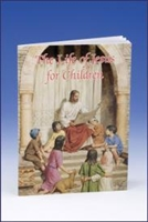 The Life of Jesus for Children (Catholic Classics)