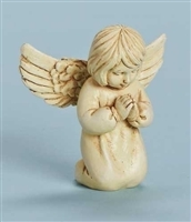 "2.5"" H WORRY ANGEL"