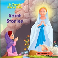 Saint Stories Hide & Slide