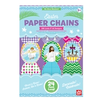 Easter Chain Paper Craft Set