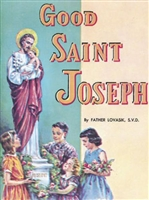 Good St. Joseph Children's Book