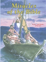 Miracles of the Bible Children's Book
