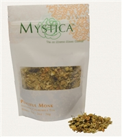 Peaceful Monk Herbal Tea (Decaf) - 20 Bags