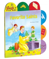 Favorite Saints (St. Joseph Tab Book), by Rev. Thomas Donaghy