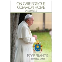 On Care For Our Common Home, Laudato Si, by Pope Francis, Encyclical Letter