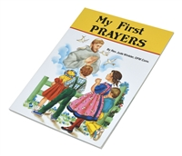 My First Prayers, by Rev. Jude Winkler
