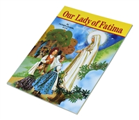 Our Lady of Fatima, by Rev. Lawrence Lovastik