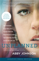 Unplanned, by Abby Johnson