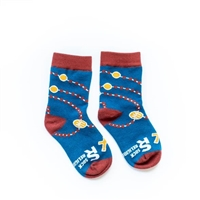 Rosary Socks - Kids