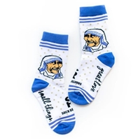 St. Teresa of Calcutta Socks - Kids
