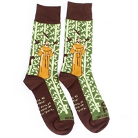 St. Francis of Assisi Socks