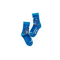 Nativity Socks - Kids