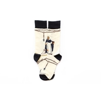 St. Dominic Socks