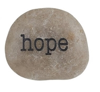 Hope Pocket Stone