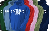 Catholic Original Hoodies