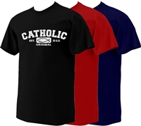 Catholic Original T-Shirt