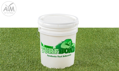 Turf Bond Glue For Artificial Synthetic Grass - 2 gallons