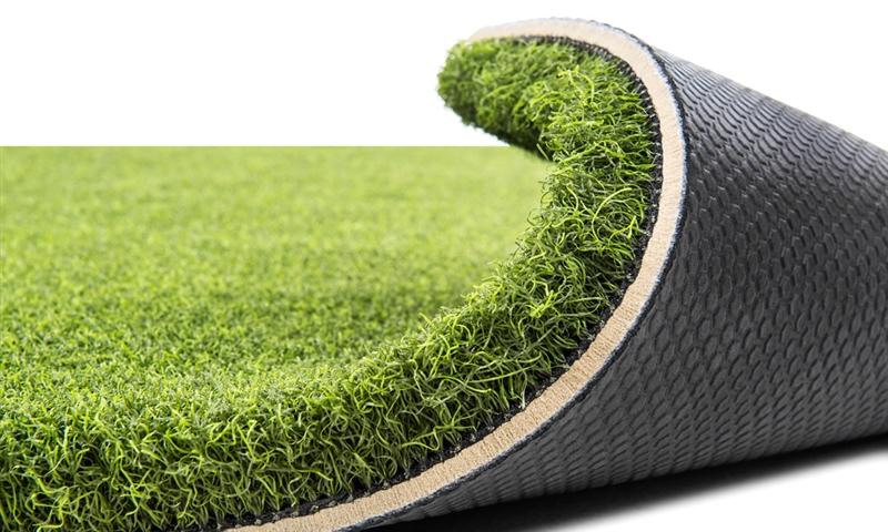 Ultimate Super Tee Golf Mat 3 Feet X 5 Feet