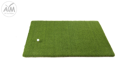 Ultimate Super Tee Golf Mat - 4 feet x 5 feet