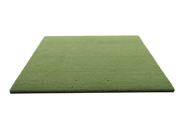 Commercial Driving Range Golf Mat with Foam- 5 feet x 5 feet