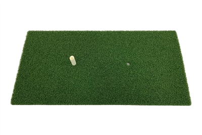 Premium, Compact Residential Chipping Mat