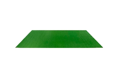Pro Baseball Softball Batting Stance Mat