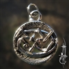 Cancer Aquarius Amulet