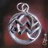 Leo-Aquarius Amulet