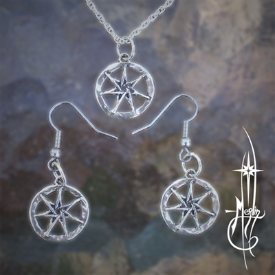 The Faery Star Amulet Collection