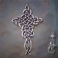 Cross of Joy Amulet