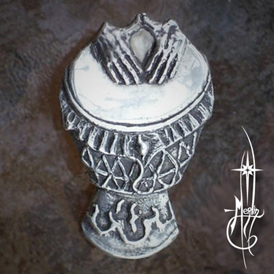 Djembe of Fire Amulet