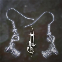 Djembe Earrings
