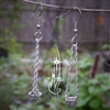 Cauldron Earrings