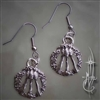 Winter Awen Earrings