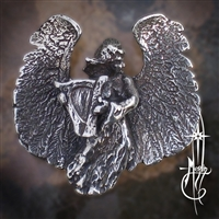 Fairy of Air Amulet
