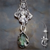Goddess of Attitude Amulet