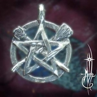 Spells for Democracy Amulet