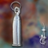 The Silver Bullet Amulet