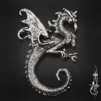 Song Dragon Amulet