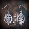 Gye Nyame Earrings
