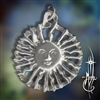 Little Sun Amulet