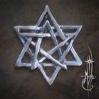 Balanced Star Amulet