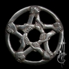 Pentacle of Brotherhood Amulet