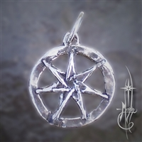 The Faery Star Amulet