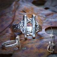 The Druid Sigil Ring