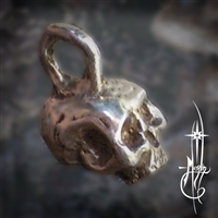 Skull of York Amulet
