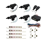 CENTRAL LOCKING KITS