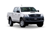 TOYOTA HILUX LOCKING KIT 4 DOOR >> Central Locking Kit to Suit Toyota HILUX 2 Door Workmate Single Cab Ute, from 2004 Onwards, 2005, 2006, 2007, 2008, 2009, 2010, 2011, 2012, 2013, 2014, 2015, 2016, 2017, 2018, 2019 Toyota Hilux Ute Central Locking Kit